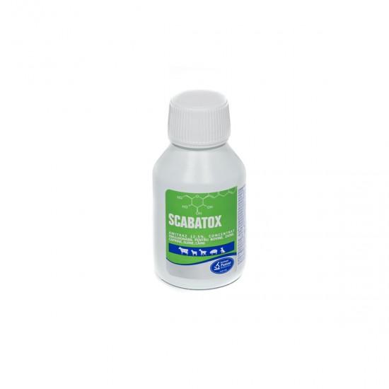 SCABATOX 100 ml